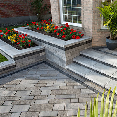 Driveway Pavers in Lancaster, PA and Harrisburg, PA
