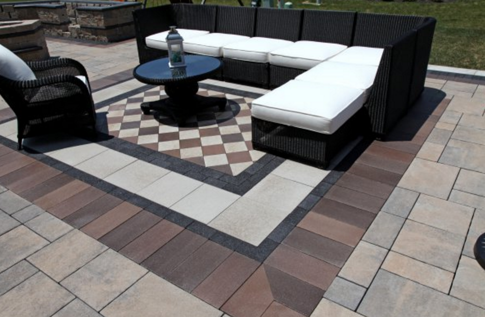 Paver Patterns Ny Nj Pa Ct