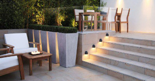 These Hardscape Designs Demonstrate the Superiority of Unilock Premium Quality Natural Stone