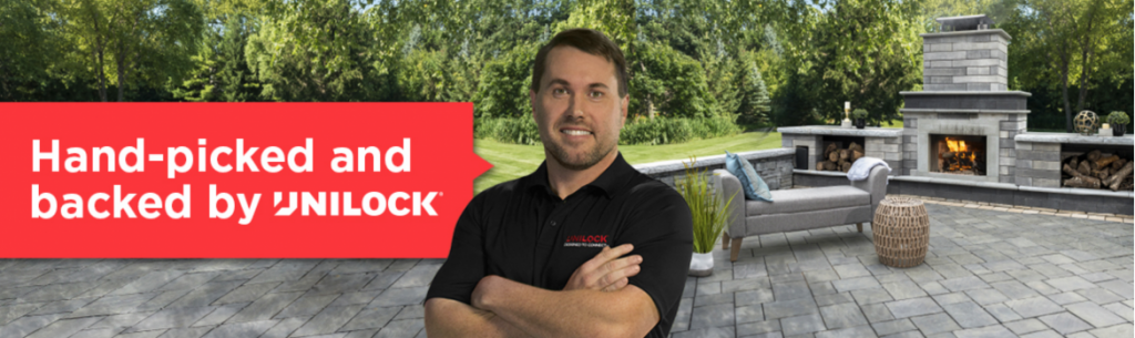 Why You Can Trust a Unilock Authorized Contractor With Your Landscape Design in Kalamazoo, MI