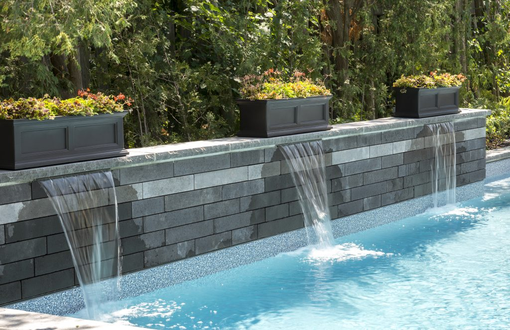 Landscaping Ideas for Beautiful Outdoor Water Features in Greenwich, CT