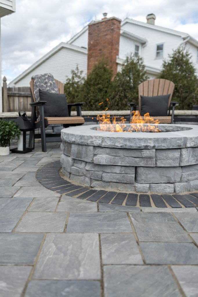 How to Clean and Maintain Your Outdoor Propane Fire Pit in Bridgeport, CT
