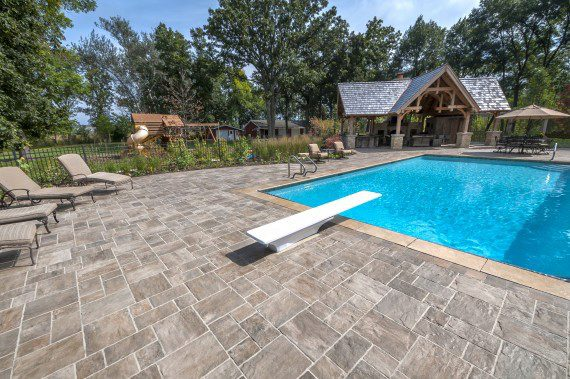The Importance of Keeping Safety in Mind with Pool Deck Installations in Columbia, PA