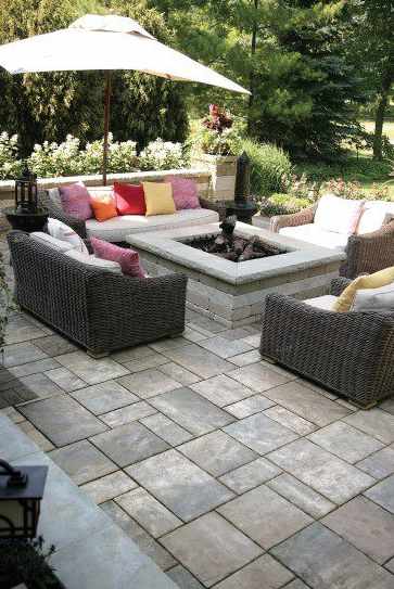 How Stone Pavers Can Revamp Your Bronxville, NY, Patio