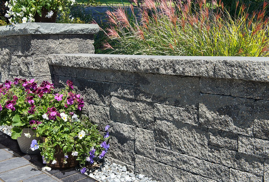 Product: Estate Wall® Color: Granite
