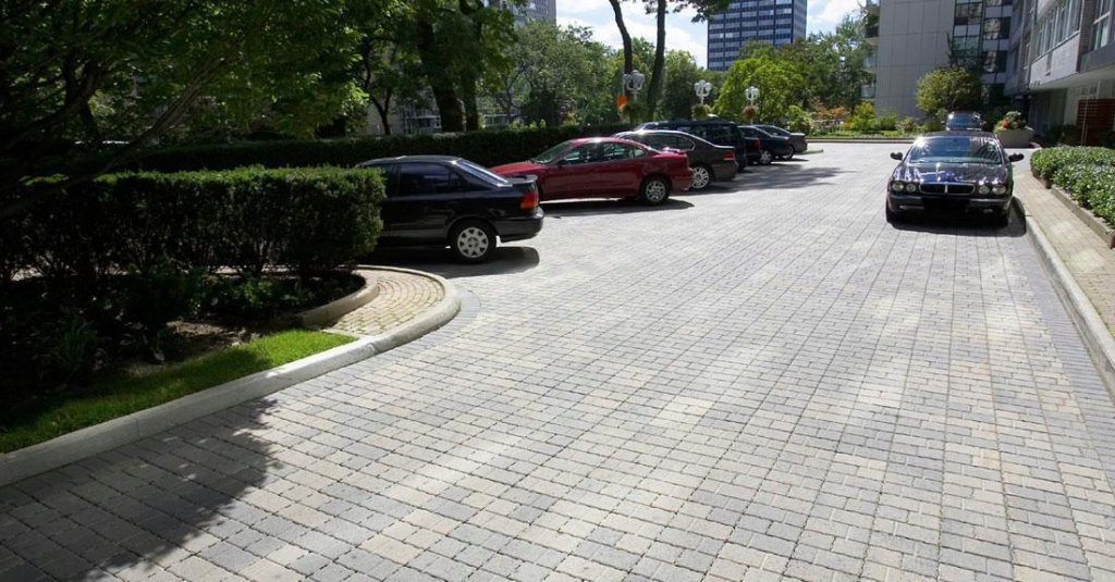 Product: Optiloc® Color: Granite Blend